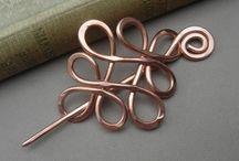 Jewelry Wire / by Jytte Jensen