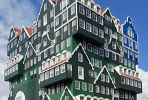 Architecture / by OMY