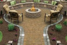 Backyard and Home Idea / Stuff I like for my backyard and my house / by Shelly Stuart
