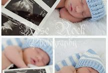 Baby photos / by Candice BreAnna