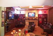 Man Cave!! / by Lori Jacobs