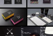 Branding/Design / by Kris Preston