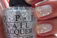 Nails! / by Jenny Walker