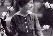 Interesting Authors / Birthdays, Biographies, Quotes / by Amanda Patterson