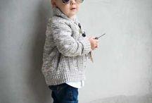 Toddler fashion / by Renee Rudolf