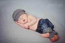 Children's photography / by Sara Teresa