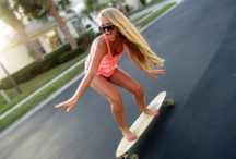 longboards / by Lexi Russo