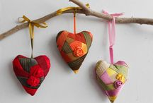HEARTS: other crafts / by Darievna