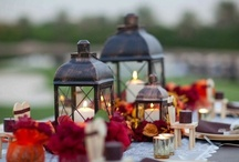 wedding ideas / by Shannon Ridenour Howell
