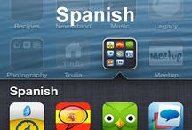 Learning Spanish / by Stephanie Acosta
