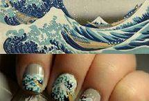 Nails / by Jennifer Cowell
