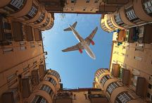 Aviation/Aerospace / by Janice Ceresa