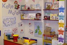 Classroom Ideas / by Sue Hills