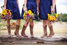 weddings / by Stacy Taylor