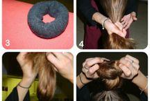 Hair / by Dakota Smith