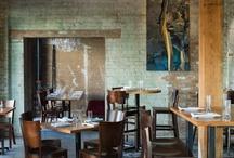 Restaurant / by Dylan Jordan