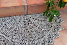 Crochet Ideas / by Dee