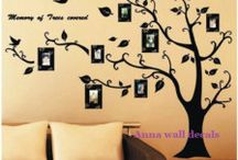 Family Room / by Theresa Welborn