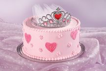 Cake Ideas n Tips / by Dawn Scott