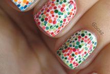 Nails / by Brenda Leady