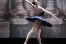 Dance / by Arai Ran