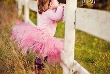 Little Ladies / by Jami Burris