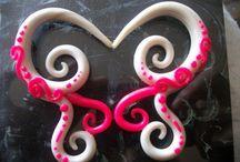 Jewelry ideas / by Jarika Parmer