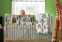 Future Boy nursery / by April B