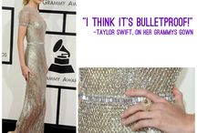 Grammys 2014 Quotables / by Yahoo Music