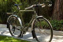 bikes / by Nick Dryden