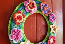 wreaths / by Carole Leishman