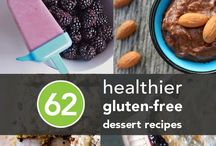 Gluten-Free / by Peppermint Creative