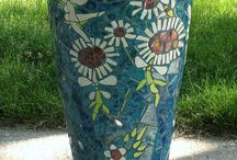 Mosaicos / by Ingrid Mollick Vergara