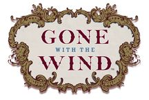 Gone With The Wind ❤️ / by Julia Carswell Sweitzer