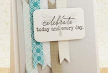 Crafting: Cards / by Lemon Jitters