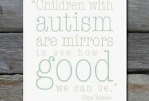 autism/aspergers / by Dency Garcia