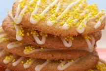 Cookies to bake / by Kathleen Ethington