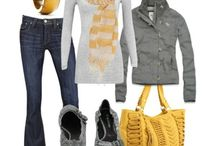 Fall Fashion / by Angie Sisk