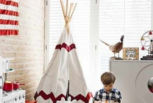 Children's Rooms / by Platner & Co.