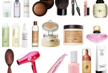 FCNYC Beauty_Essentials / by FASHION COUNSEL NYC