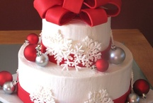 Christmas wedding! / by Jacqueline Rowe