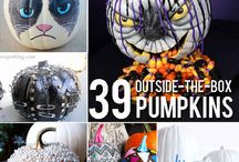Boo! / Halloween and Fall / by Kristin Coffield