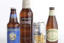 Beers & Brews / by San Francisco Chronicle