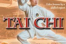 Tai Chi / by Kavita Mohan