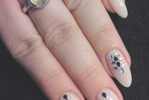 Studs & Stones / by OPI Products