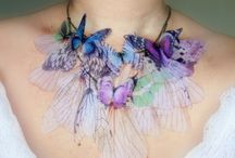 Fairy / by Liz Seibert