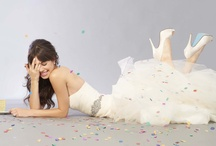Wedding Belles / Wedding dresses, décor, etiquette, planning tips and more. / by JustFab