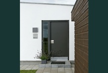 Home inspiration / by Ingrid Duffy