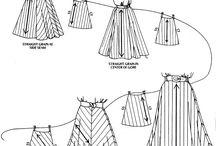 sewing / by byn.Arda Arda