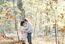 Engagement Pictures / by Cortney Driver